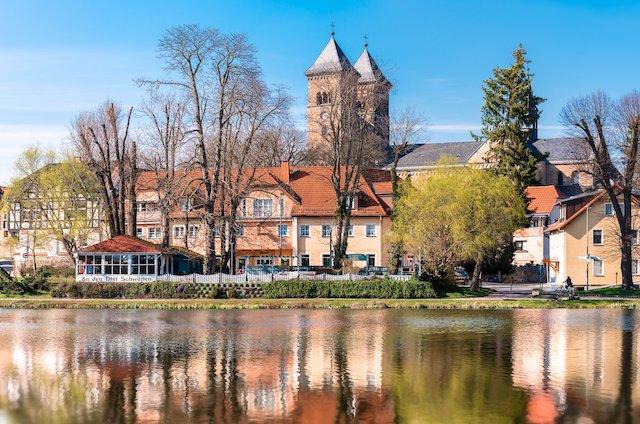 Holzlandkino Bad Klosterlausnitz